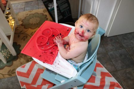 Born to Eat: Baby Led Weaning | Experience Delicious