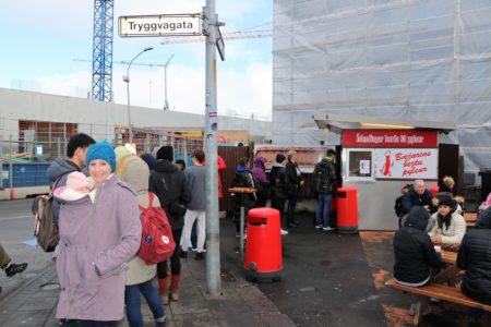 Adventures in Food: Icelandic Hotdogs | Experience Delicious