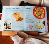 Chef Gino's Taste Test Challenge Cookbook Crepe Recipes