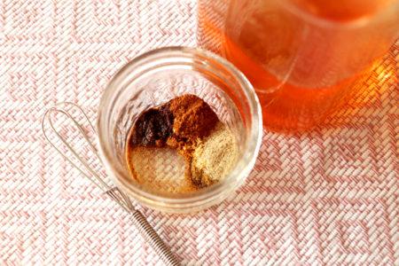 Honey Recipe | Chai Spiced Honey